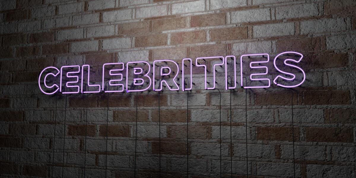 Celebrity Content