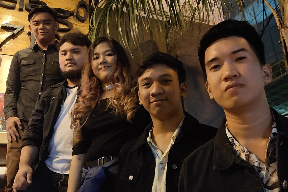 Meet new OPM pop rock band Zerise |  ABS-CBN News