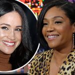 tiffany haddish,meghan markle