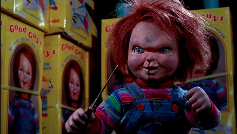 "Syfy Orders 'Child's Play' Series ""Chucky"" from Don Mancini!"