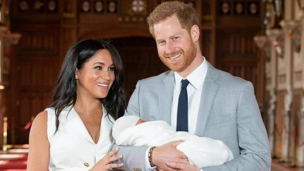 OPINION | Opinion: Why a move to Canada makes sense for Prince Harry and Meghan | CBC News