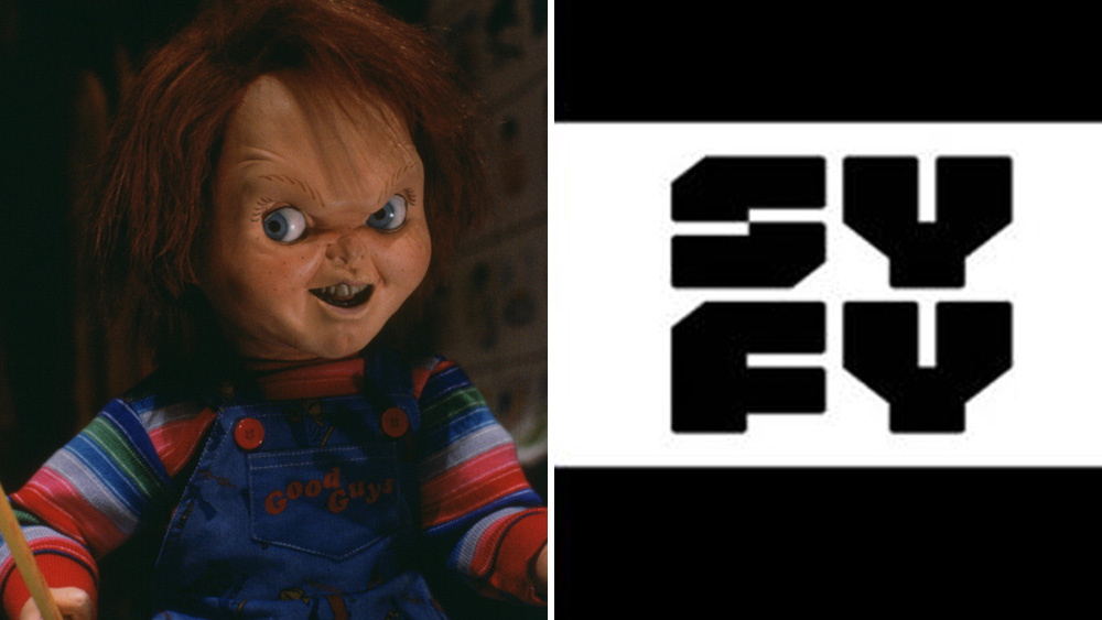 'Chucky' Gets Series Order At Syfy From Original Franchise Creators – Deadline