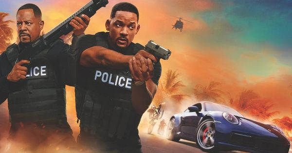 Box Office: 'Bad Boys 3' Breaks Records With Huge $68M Weekend
