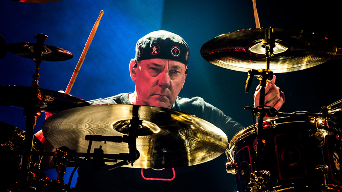 Neil Peart Dead: Rush Drummer Was 67 – Rush-Variety