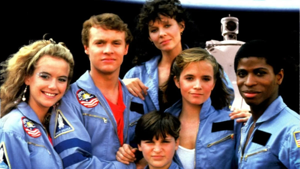 SPACE CAMP Remake to Blast Off for Disney+