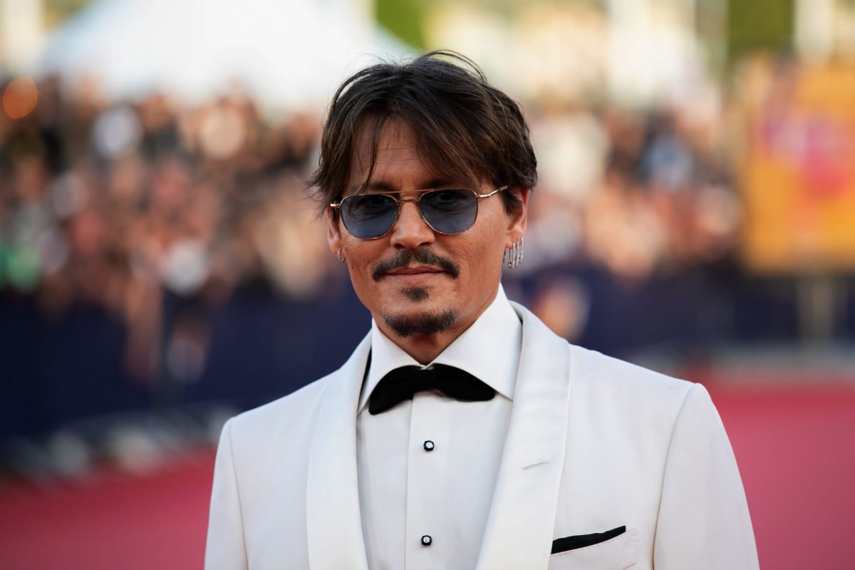 Why fans are asking for #JusticeforJohnnyDepp | Inquirer Lifestyle