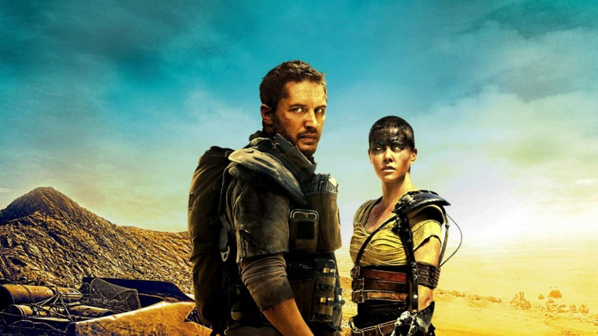 Fury Road Sequel Gets Green Light, Begins Filming in Fall