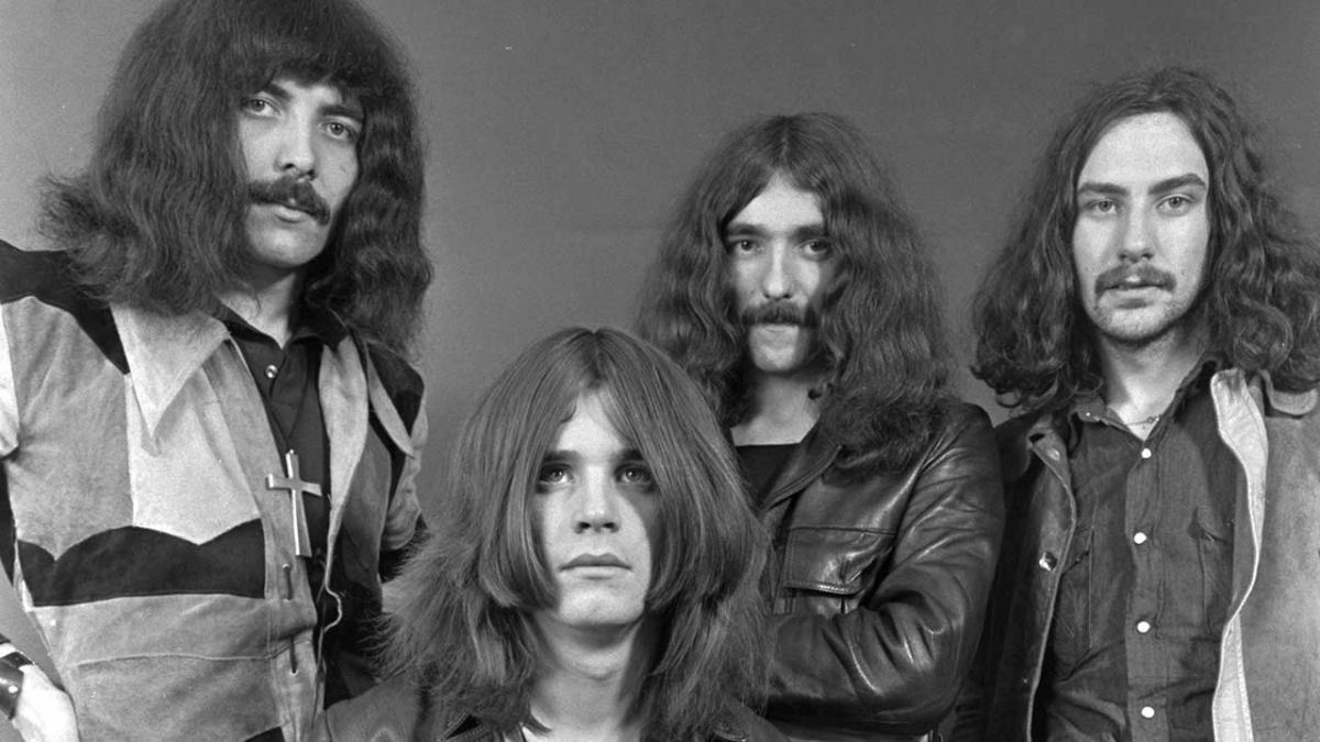 Black Sabbath and the story of the album that gave birth to Metal | Louder