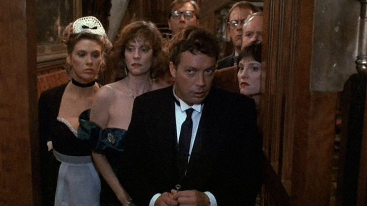 James Bobin in Talks to Helm Clue Remake Starring Ryan Reynolds