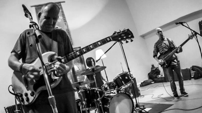 Ian MacKaye, Joe Lally, and Amy Farina Form New Band Coriky, Announce Debut Album