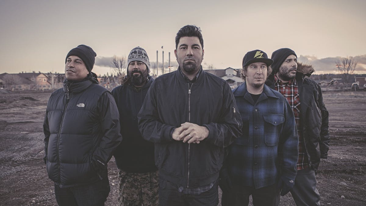 Deftones Announce North American Tour With Gojira and Poppy