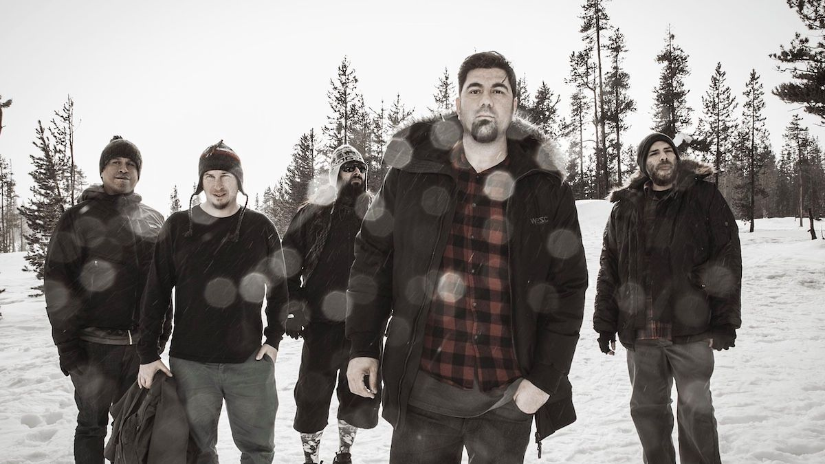 New Deftones Album Produced by Terry Date (White Pony), Currently Being Mixed for 2020 Release