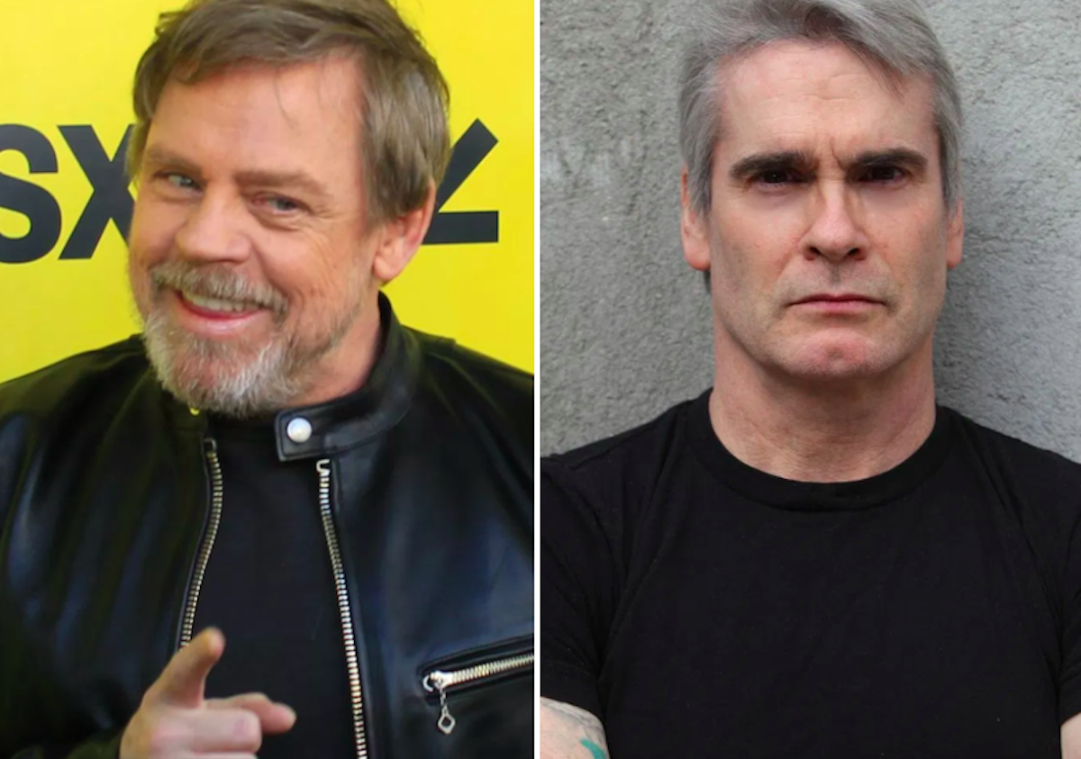 Kevin Smith's He-Man Reboot Casts Mark Hamill as Skeletor, Henry Rollins as Tri-Klops