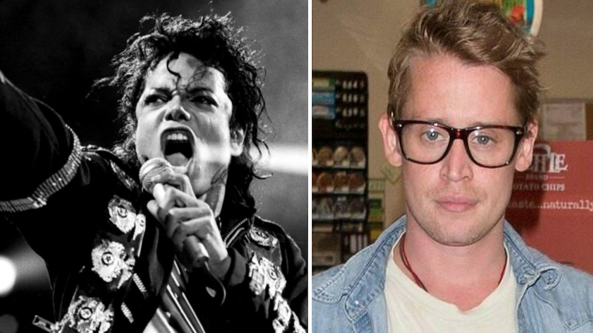 Macaulay Culkin Defends Friendship With Michael Jackson in New Interview