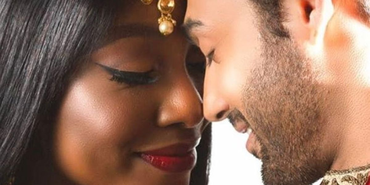 'Namaste Wahala' Is the Nollywood Meets Bollywood Crossover We've All Been Waiting For