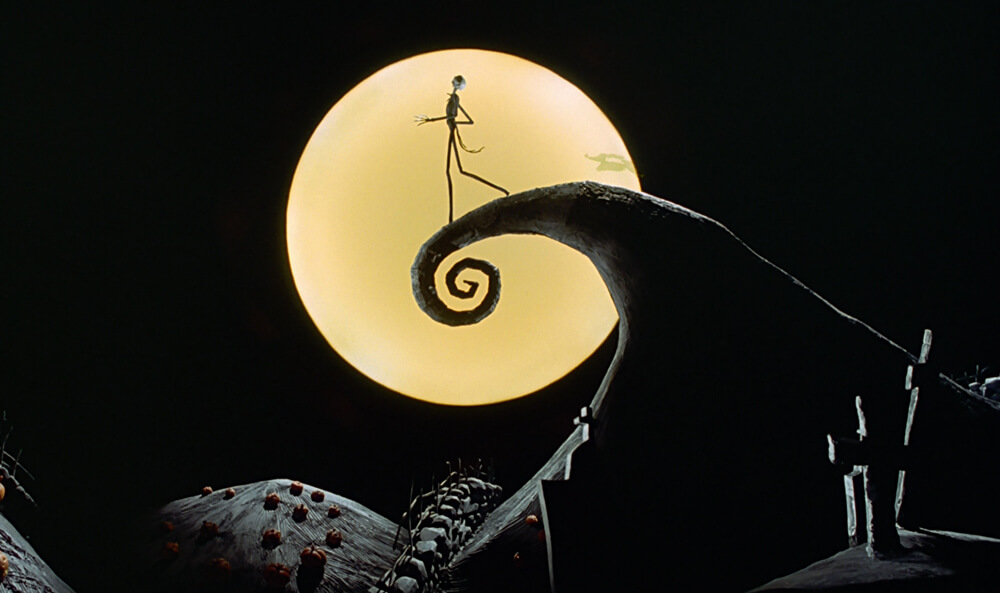 "Disney Reportedly Considering Making a New ""Nightmare Before Christmas"" Film"