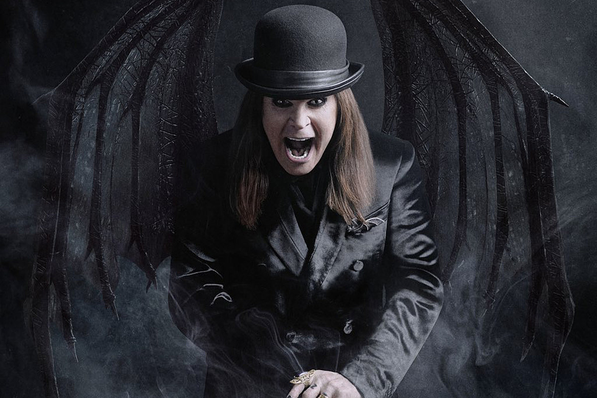 Listen to Ozzy Osbourne's New Album 'Ordinary Man' in Full