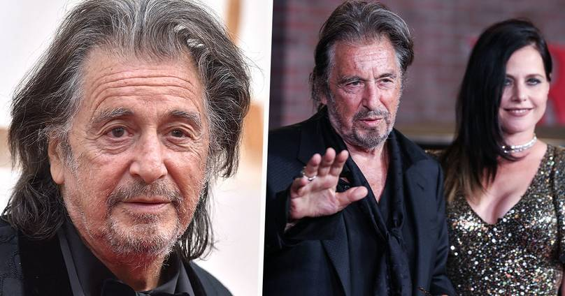 Al Pacino's Girlfriend Meital Dohan Ends Relationship Due To 39-Year Age Gap