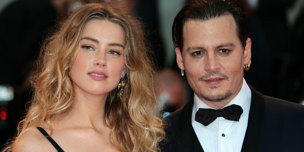 Amber Heard admits to hitting Johnny Depp in audio clip, #JusticeForJohnnyDepp trends