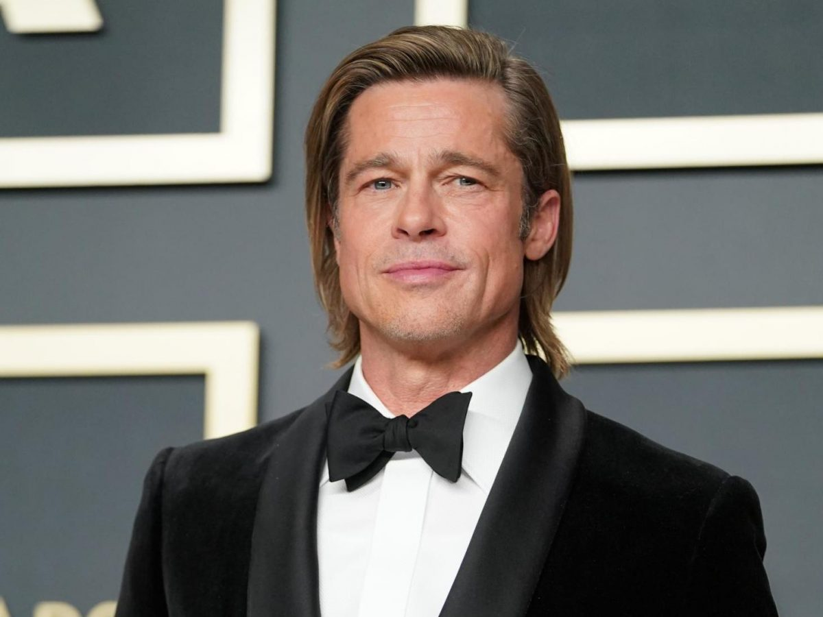 Brad Pitt criticises Trump impeachment trial verdict after Oscar win: 'I don't think we should let it slide' | The Independent
