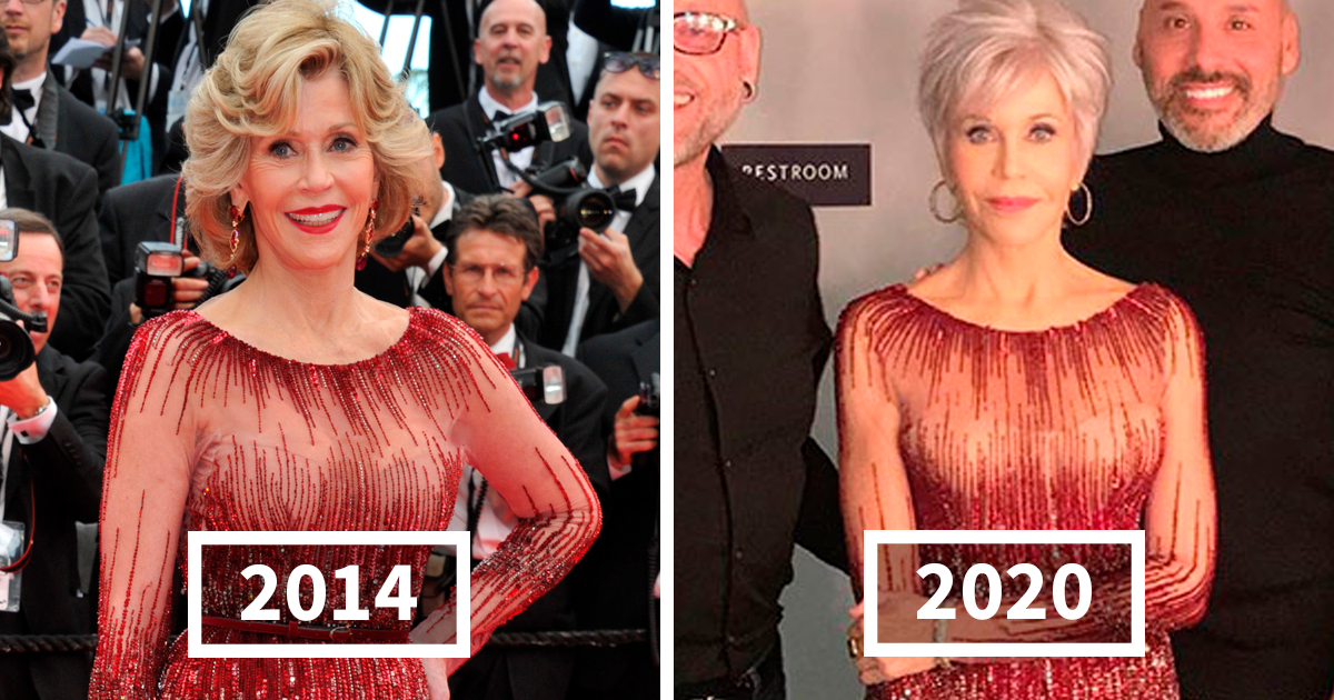 Celebrities Re-Wear Their Old Gowns To Promote Sustainable And Eco-Friendly Fashion