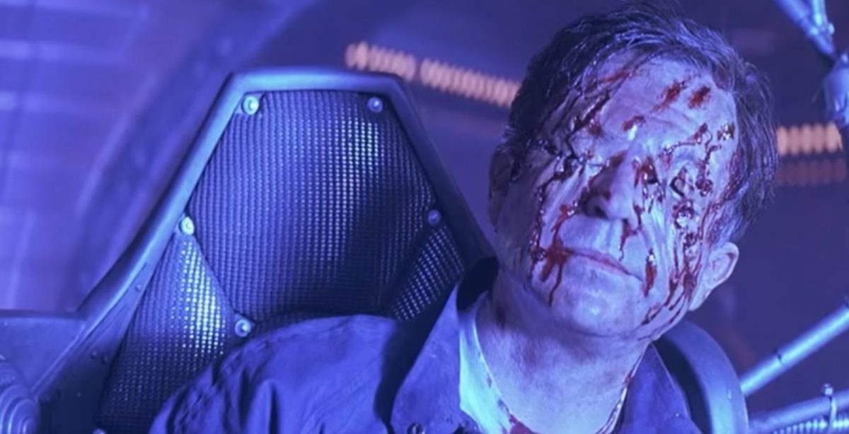 Event Horizon Remake Reportedly In The Works, Milla Jovovich Eyed