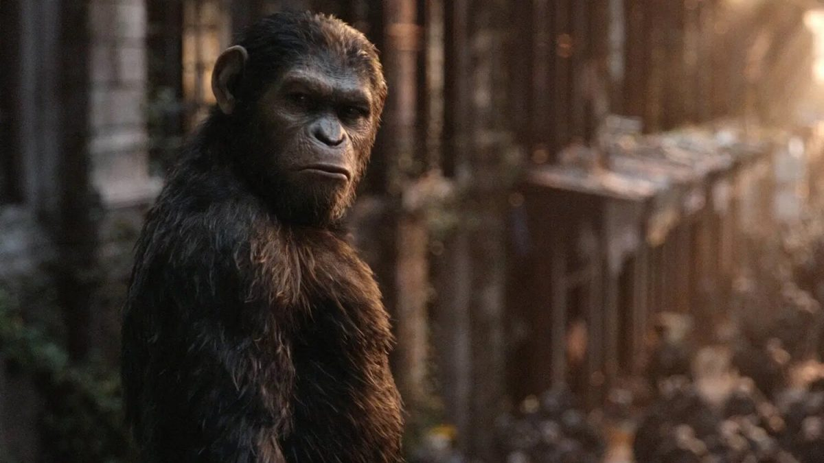 Disney's Upcoming PLANET OF THE APES Film Will Reboot the Franchise