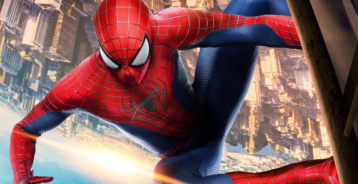 Sony Reportedly Wants Andrew Garfield Back As Spider-Man