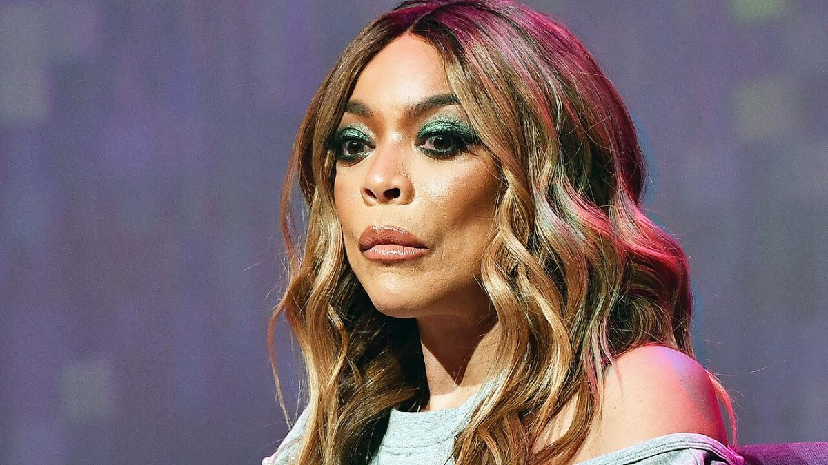 Wendy Williams appears to mock death of Drew Carey's ex-fiancee with 'Price is Right' joke