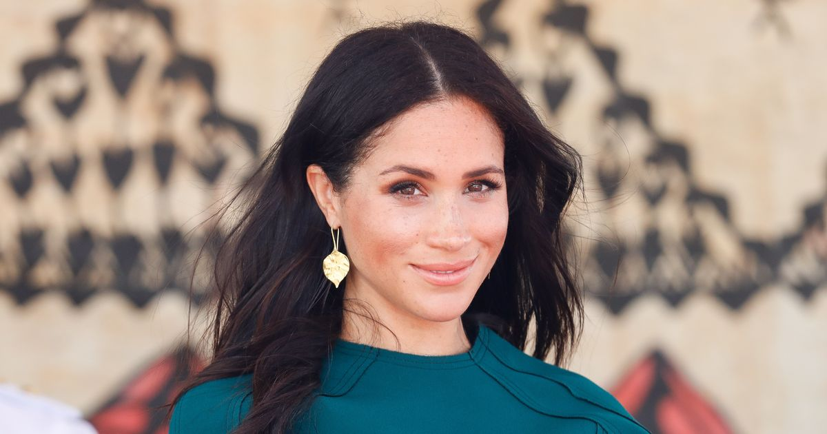 Meghan Markle offered $1million per second for her return to Suits as Rachel Zane – OK! Magazine