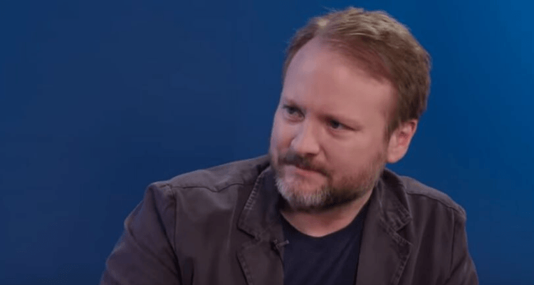 Star Wars: The Last Jedi Director Rian Johnson Admits He Didn't Care About Star Wars Canon And History