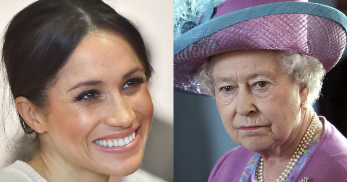 Meghan Markle Blasts Royal Family As 'Weird' – Says UK Trip Confirms She And Harry Were Right To Leave