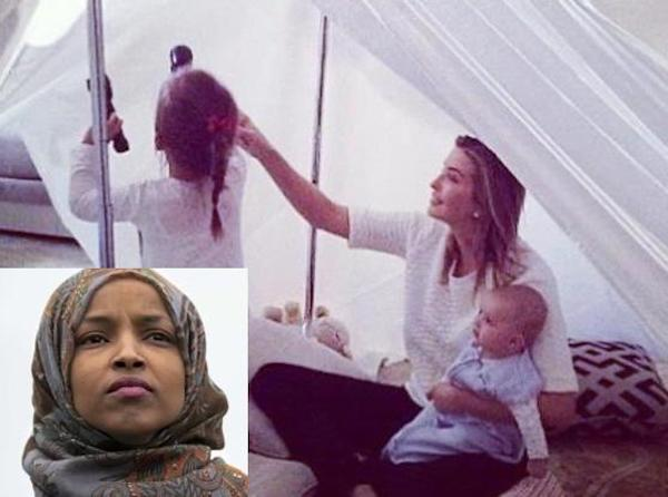 https://celebritycontent.com/2020/03/19/rep-omar-launches-vicious-attack-after-ivanka-shares-heartwarming-picture/