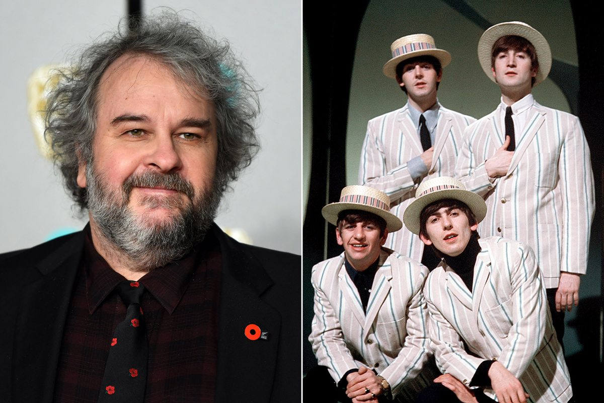 Peter Jackson's Beatles Documentary Gets a Release Date – Rolling Stone
