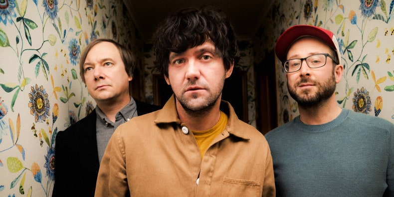 """Bright Eyes Share """"Persona Non Grata,"""" First New Song in 9 Years: Listen 