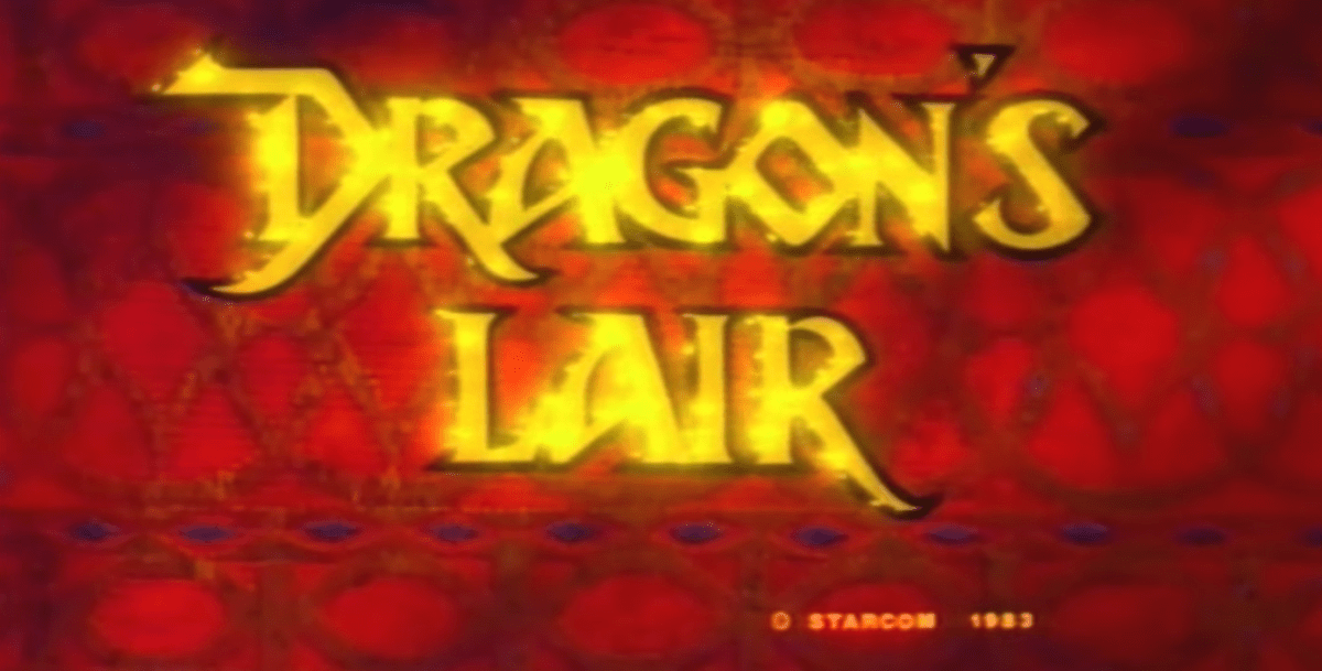 Dragon's Lair Is Getting a Netflix Movie, Possibly Featuring Ryan Reynolds  |  Tor.com