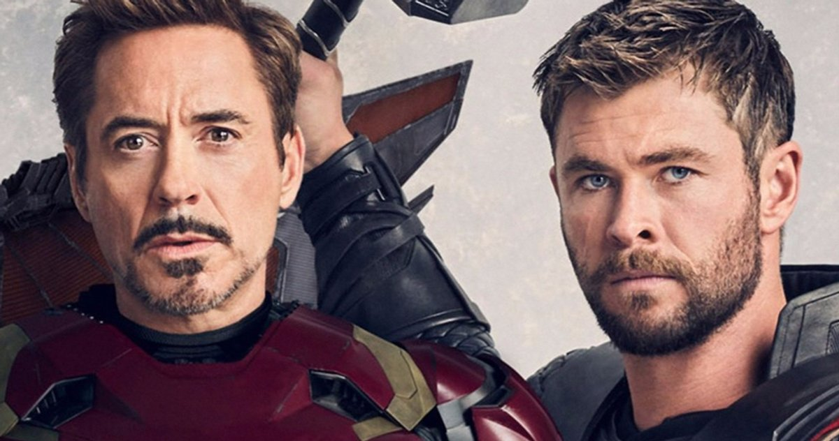 Is Iron Man 3 or Thor 2 the Worst MCU Movie? Heated Debate Takes Over Twitter