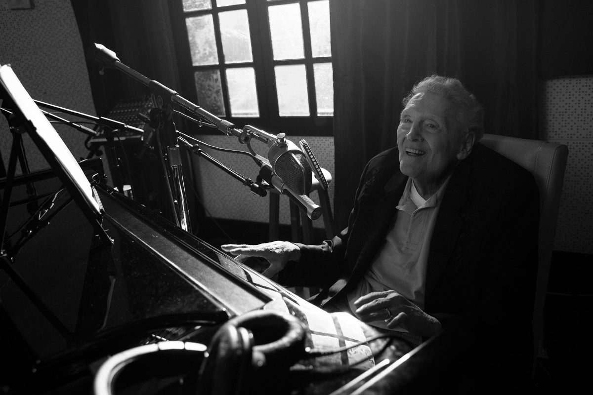 Jerry Lee Lewis Returns to Music: 'I Thought I Would Never Play Again' – Rolling Stone