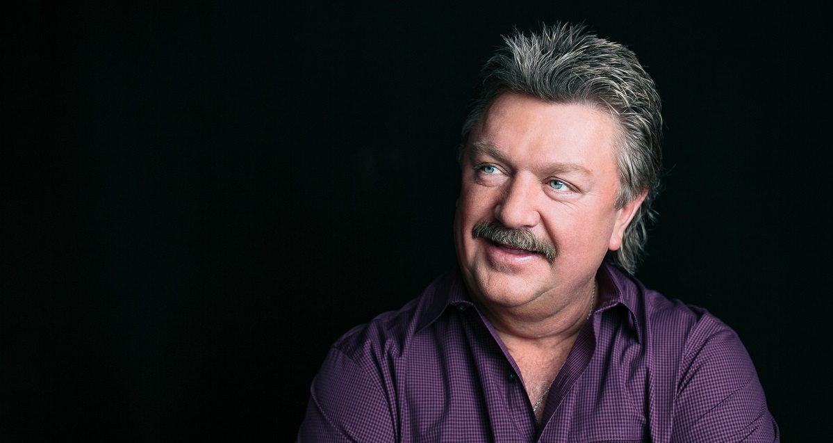 Joe Diffie Tests Positive For COVID-19 – Country Now
