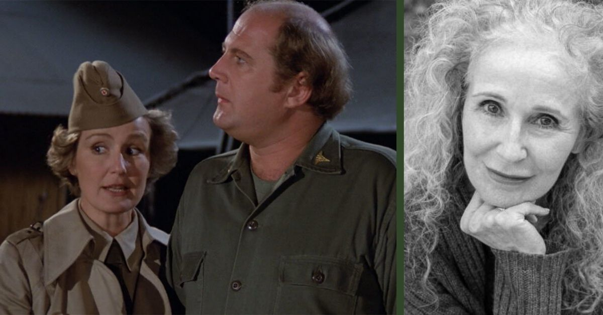 Just In: Claudette Nevins, Sitcom Wife To Andy Griffith, 'M*A*S*H' Guest Star Dead At 82