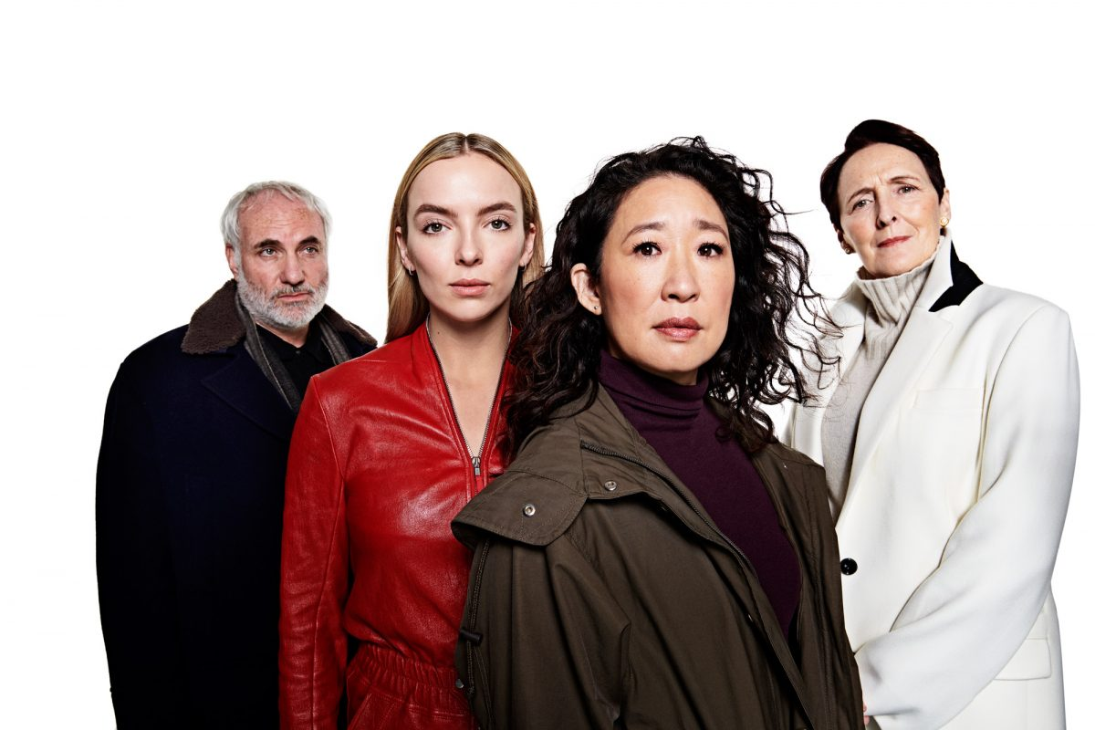 'Killing Eve' Season Three Is Dropping Early, Watch the Trailer Now – Rolling Stone