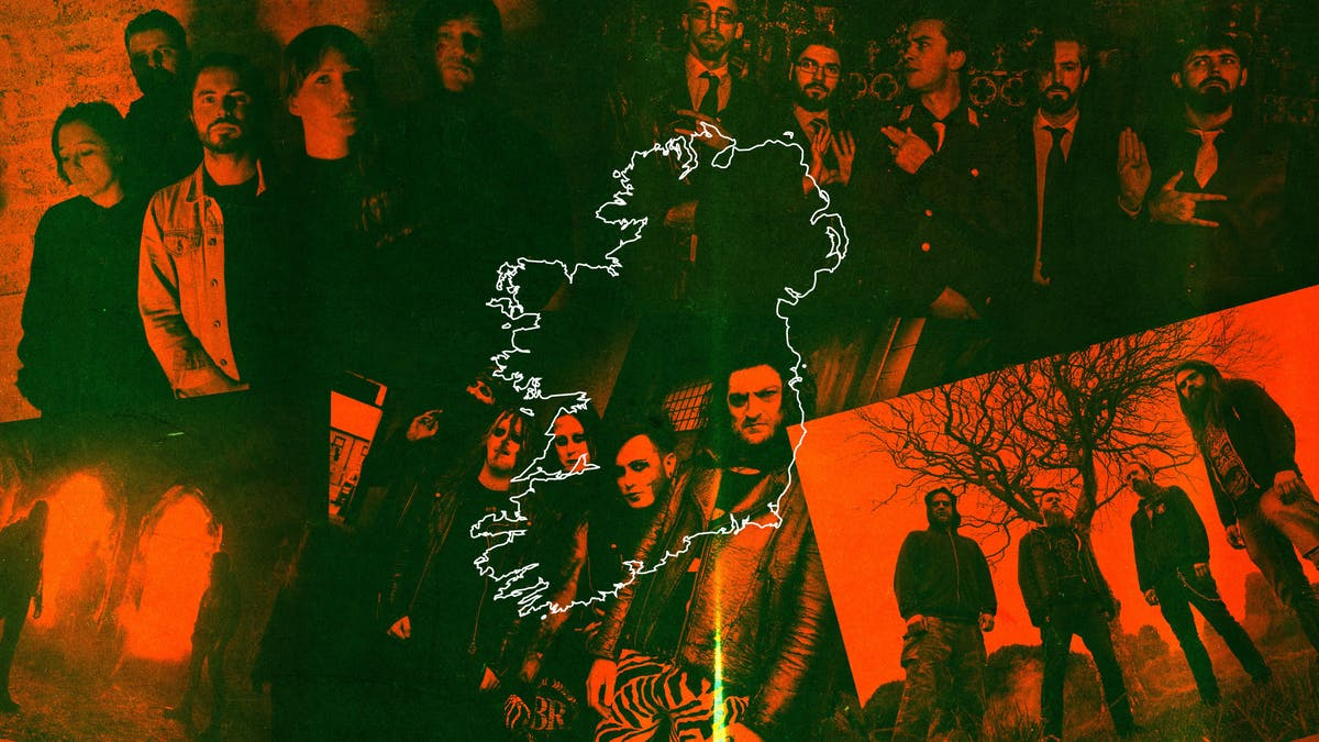 17 Emerging Irish Artists You Need To Hear Right Now