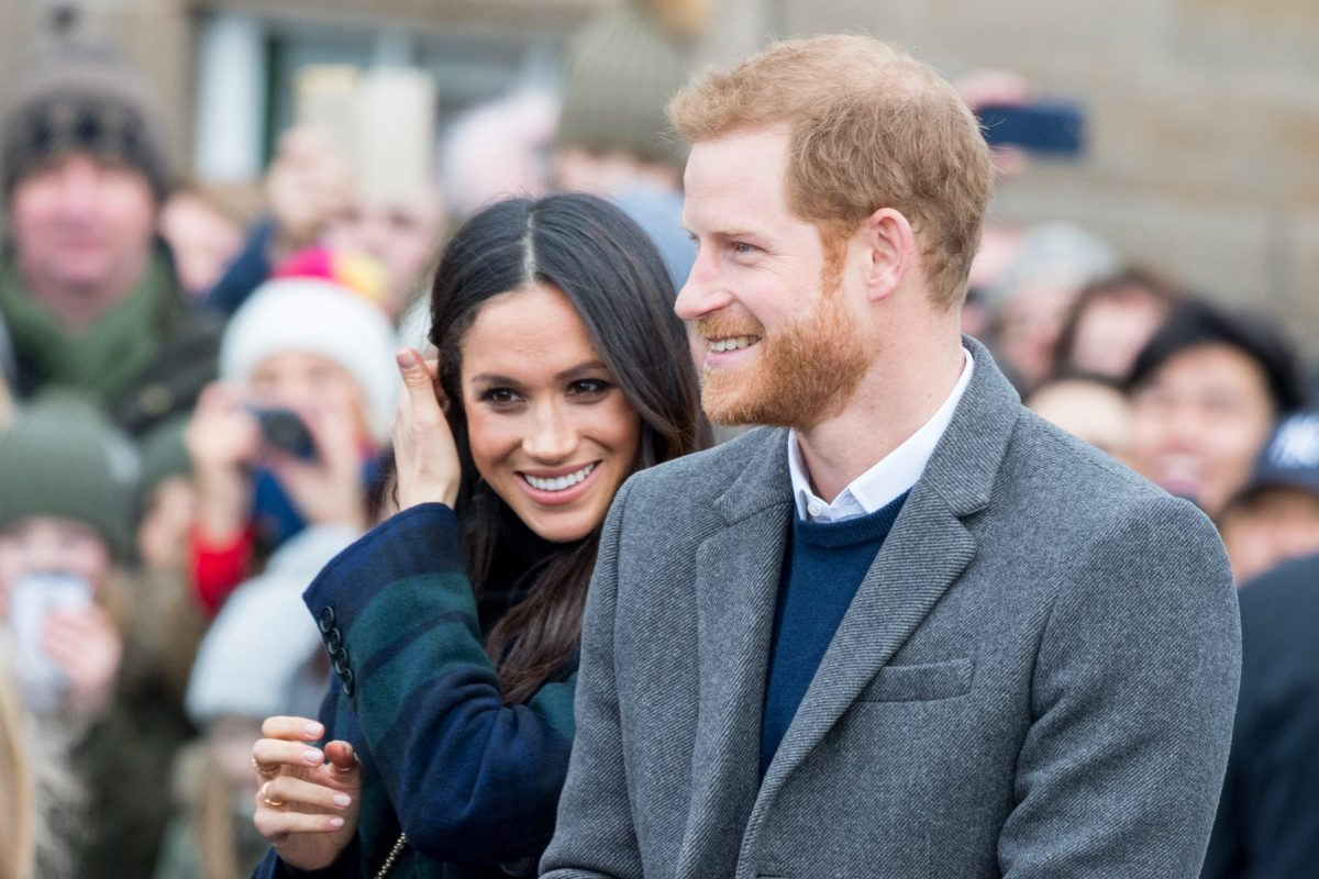 Meghan and Harry to announce pregnancy this year?  |  Entertainment Daily