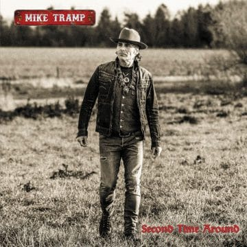 Mike Tramp to release new album 'Second Time Around' on May 1st – Sleaze Roxx
