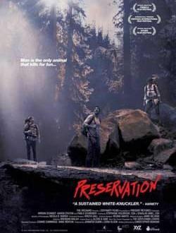 Film Review: Preservation (2014) | HNN