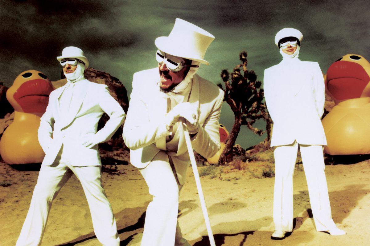 Primus Plot Rush Covers Tour – Rolling Stone