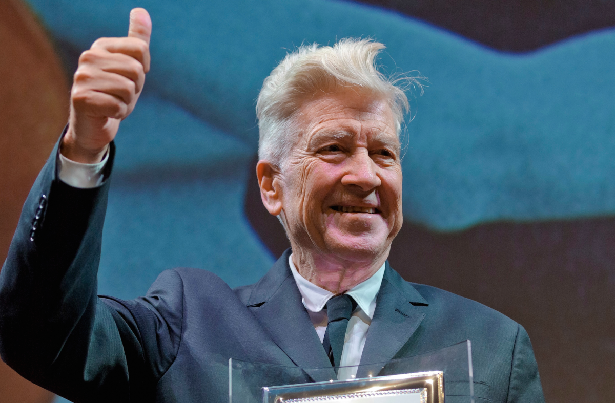 David Lynch Is Coming to Disney+ | IndieWire
