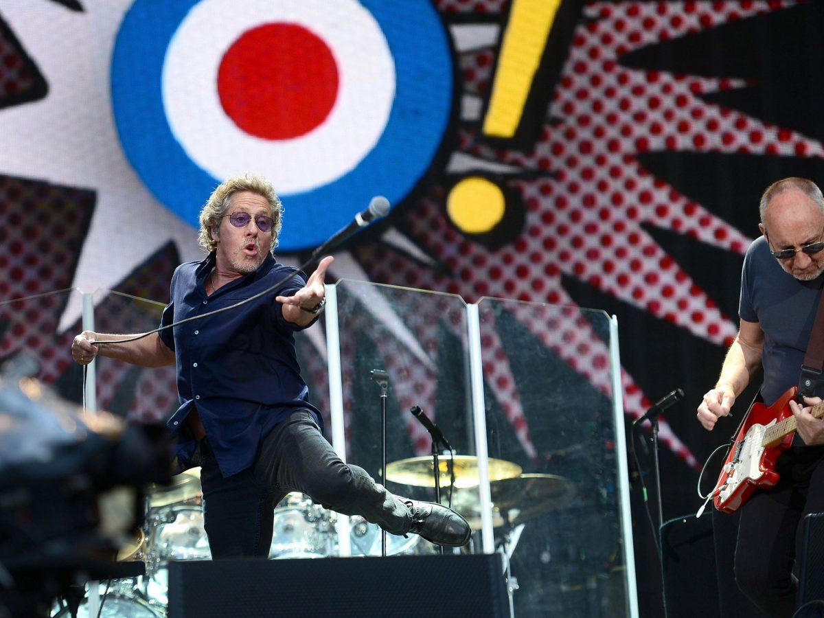 The Who's 20 greatest songs, ranked