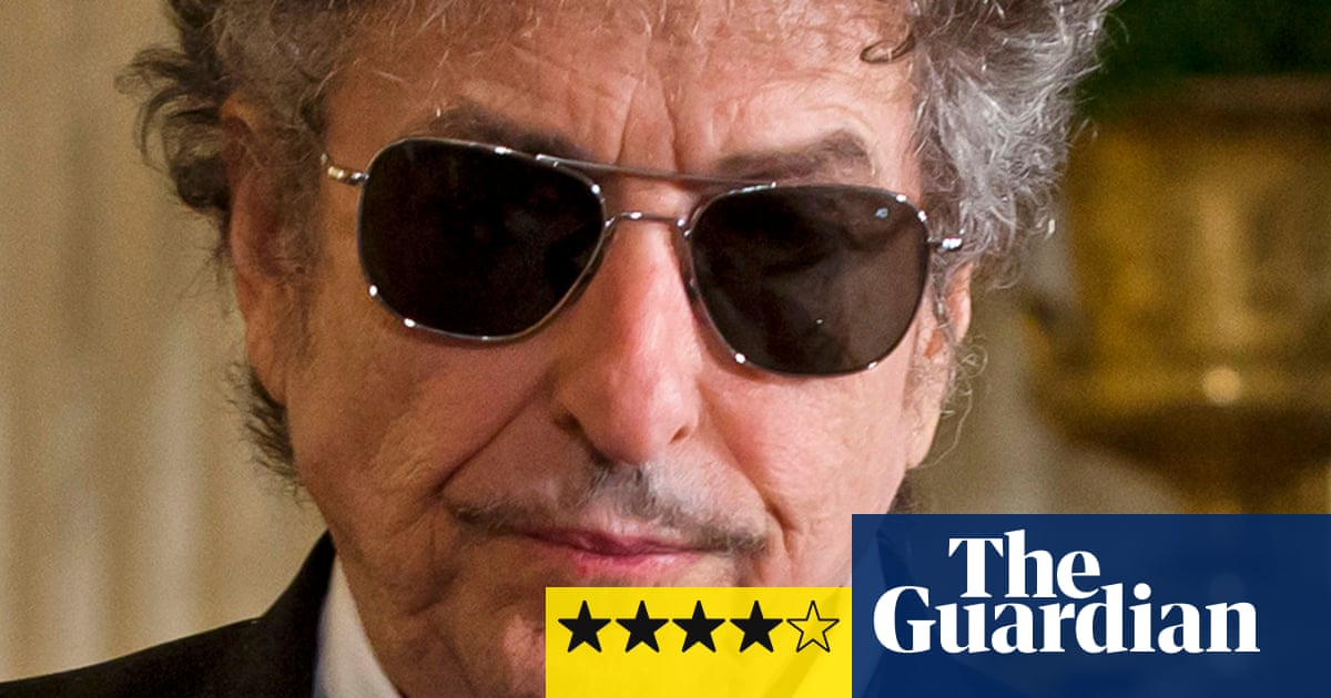 Bob Dylan: Murder Most Foul review – a dark, dense ballad for the end times | Music | The Guardian