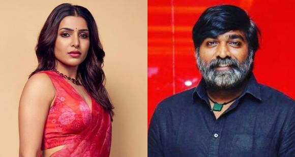 Critics' Choice Film Awards 2020: Samantha Akkineni, Vijay Sethupathi, Super Deluxe win BIG; Winners list out | PINKVILLA
